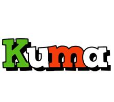 Kuma venezia logo