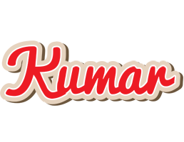 Kumar chocolate logo