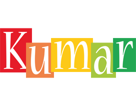 Kumar colors logo