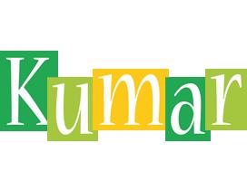 Kumar lemonade logo
