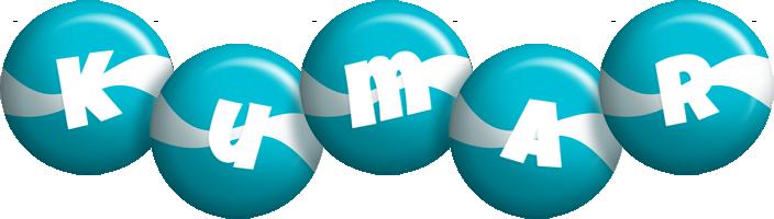Kumar messi logo