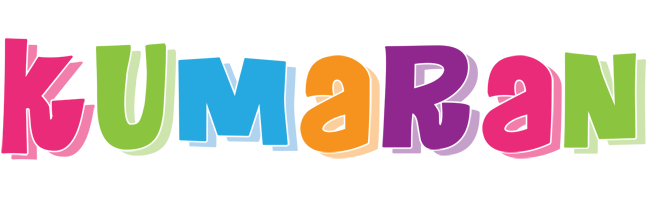 Kumaran friday logo