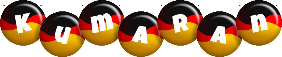 Kumaran german logo