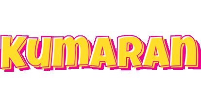 Kumaran kaboom logo