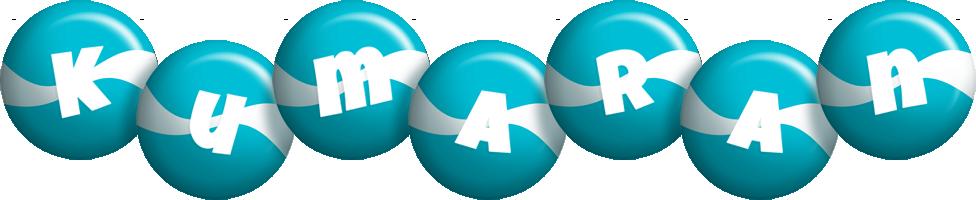 Kumaran messi logo