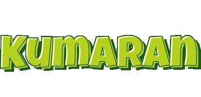 Kumaran summer logo