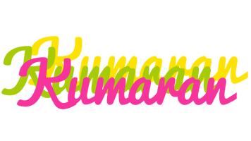 Kumaran sweets logo