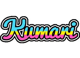 Kumari circus logo