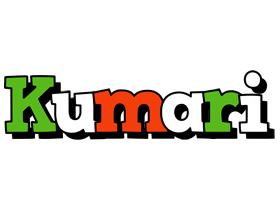 Kumari venezia logo