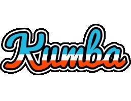 Kumba america logo