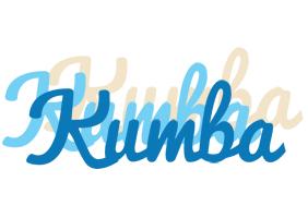 Kumba breeze logo