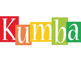 Kumba colors logo