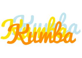 Kumba energy logo