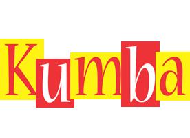 Kumba errors logo