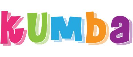 Kumba friday logo