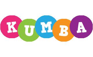 Kumba friends logo