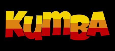 Kumba jungle logo