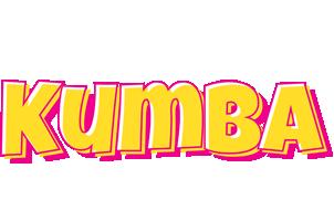 Kumba kaboom logo