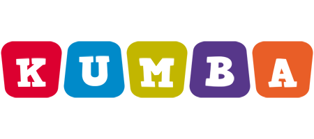 Kumba kiddo logo