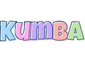 Kumba pastel logo