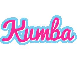 Kumba popstar logo