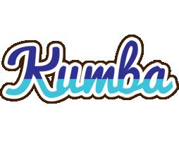 Kumba raining logo
