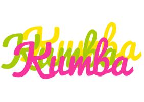 Kumba sweets logo