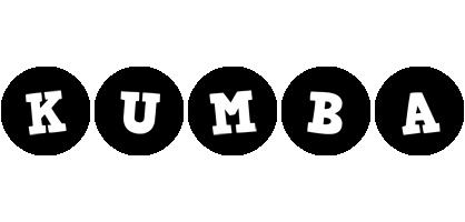 Kumba tools logo