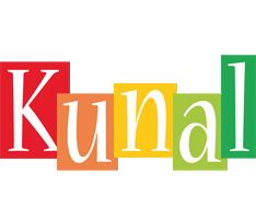 Kunal colors logo