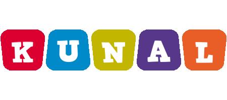 Kunal kiddo logo