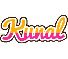 Kunal smoothie logo
