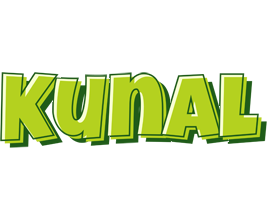 Kunal summer logo
