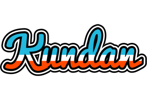 Kundan america logo