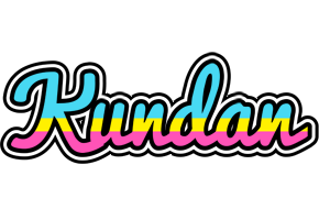 Kundan circus logo
