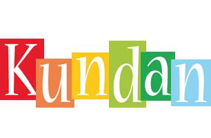 Kundan colors logo