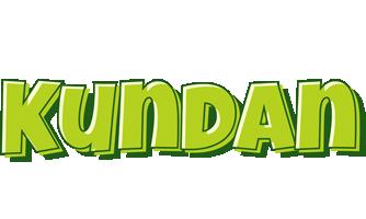 Kundan summer logo