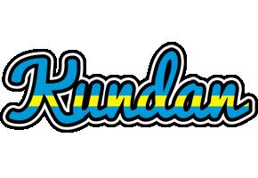 Kundan sweden logo