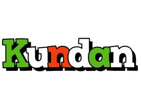 Kundan venezia logo