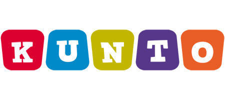 Kunto kiddo logo
