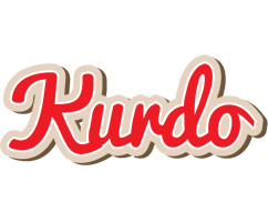 Kurdo chocolate logo