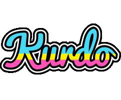 Kurdo circus logo