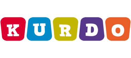 Kurdo daycare logo