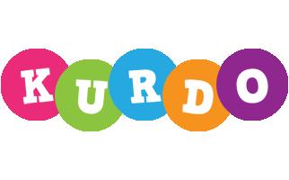 Kurdo friends logo