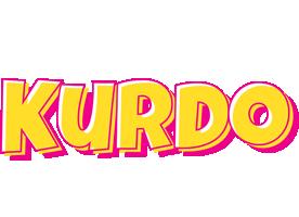 Kurdo kaboom logo