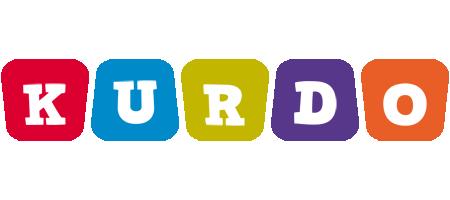 Kurdo kiddo logo