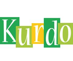 Kurdo lemonade logo