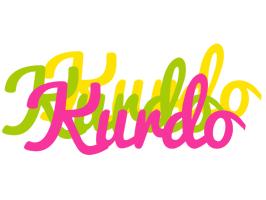 Kurdo sweets logo