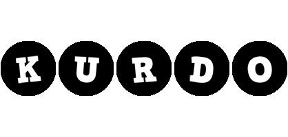 Kurdo tools logo