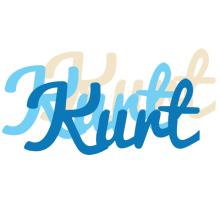 Kurt breeze logo
