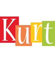 Kurt colors logo
